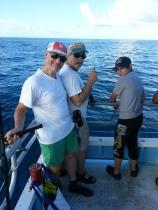 Off Key Largo