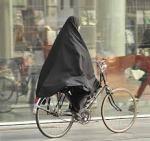 burkha bike