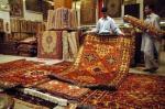 Karachi carpets