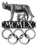 Olympic distintivo