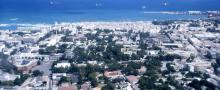 Mogadiscio 1982