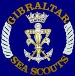1960-Gibraltar sea scouts badge