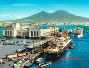 1960-Stazione Marittima Napoli