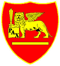 AFSOUTH shield