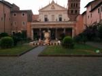Conservatory of Santa Cecilia
