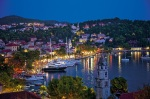 2015-08-13 Cavtat by night