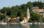2015-08-13 OUR_LADY_OF_THE_SNOWS,_CAVTAT,_CROATIA