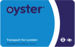 2016-Oyster card