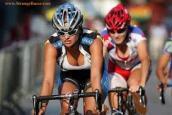 women pro racers