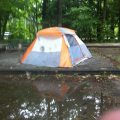 JEB Little Creek tent