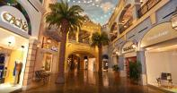Tropicana Mall