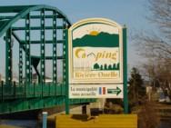 Camping-Rivière-Ouelle