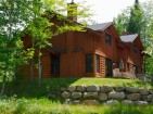 Cottage in laurentians