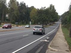 5th st bike lanes