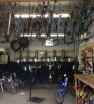 inside community bikes