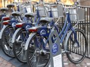 u-bikes