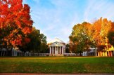 UVA autumn